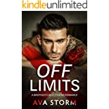 Off-Limits: A Brother's Best Friend Romance