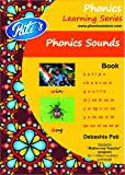 Phonics Sounds Book