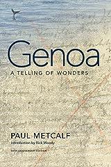 Genoa Paperback