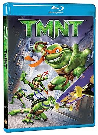 Teenage Mutant Ninja Turtles 2007 Edizione: Stati Uniti ...
