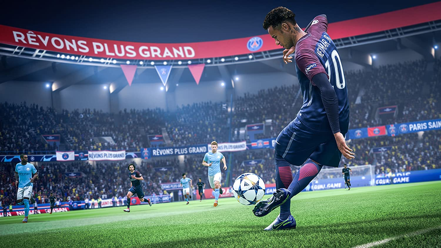 Amazon.com: FIFA 19 Ultimate Edition - PS4 [Digital Code ...