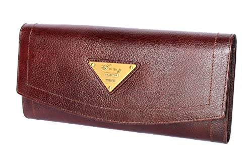 d4e02d85eca1 Designer Branded Genuine Leather Ladies Clutch Wallet Bag Purse  stonkraft   Amazon.in  Shoes   Handbags