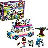 Lego Kids Friends Heartlake Olivia's Mission Vehicle' Set - 41333