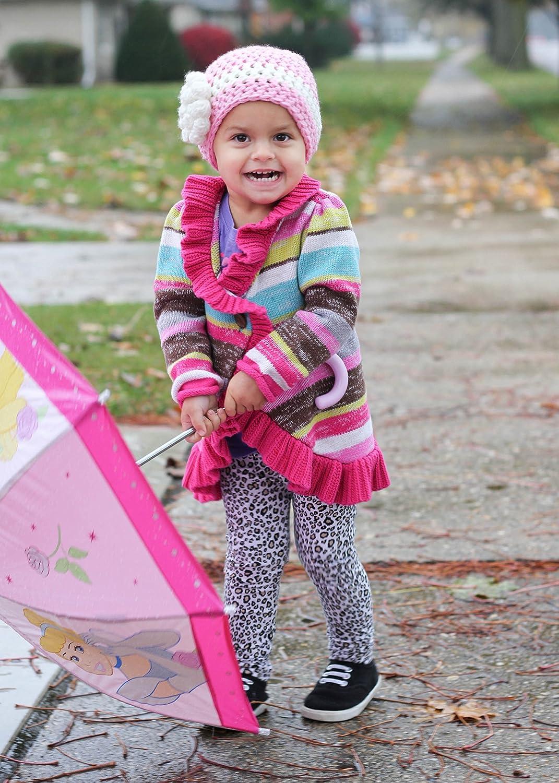 Amazoncom Kids Hat Girls Hat Pink Hat Toddler Hat Winter
