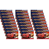 Disney Pixar Cars Pary Invitations for 24 Guests with Envelopes