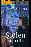Stolen Secrets: The Big Easy (Legacy of Lies Book 3)