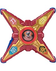 Power Rangers Ninja Steel DX Red Morpher