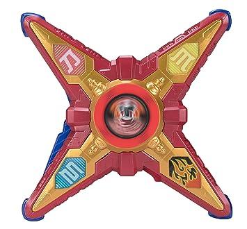 Power Rangers Ninja Acero DX: Amazon.es: Juguetes y juegos