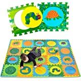 Amazon Com We Sell Mats 36 Alphabet And Number Floor Mat