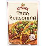 Bearitos Taco Seasoning, 1.4 oz
