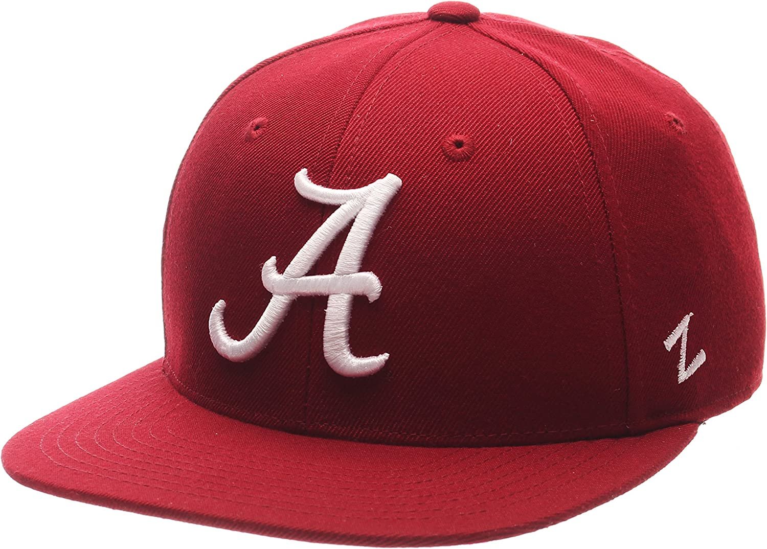 Zephyr NCAA Mens M15 Fitted Hat