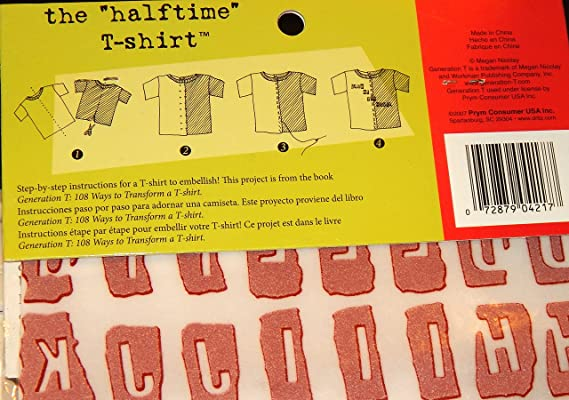 Generación T Fuzzy hierro en letras – granate – Camiseta de ...