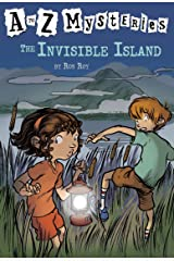 A to Z Mysteries: The Invisible Island Kindle Edition