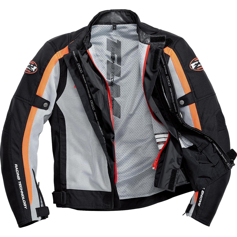 Motorradjacke Sports Textil Jacke 1.1 FLM