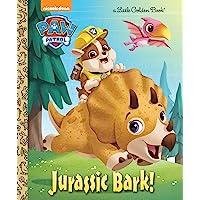 Jurassic Bark!
