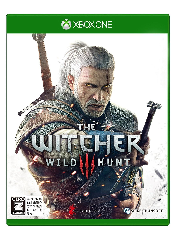 ウィッチャー3 ワイルドハント - XboxOne B00T3SCWGA
