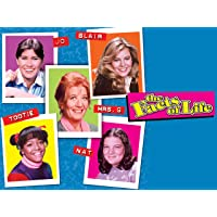 The Facts Of Life Season 3