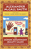 The Minor Adjustment Beauty Salon (No 1. Ladies' Detective Agency Book 14)