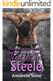 Tied Up In Steele (Delta Force Team Panther Book 2)