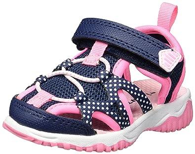 9182f7ebd Carter s Unisex-Kids Zyntec Boy s and Girl s Athletic Sport Sandal