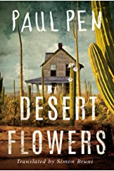 Desert Flowers Kindle Edition
