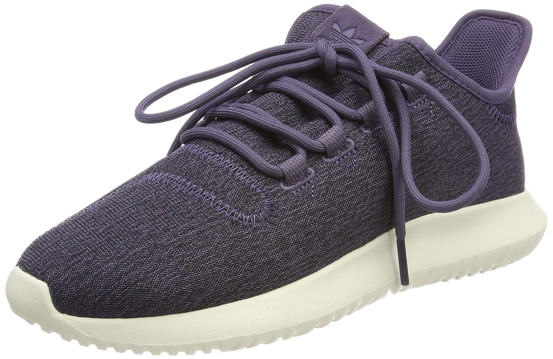 adidas Damen Tubular Shadow Fitnessschuhe  36 EU|Violett (Purtra / Purtra / Casbla 000)
