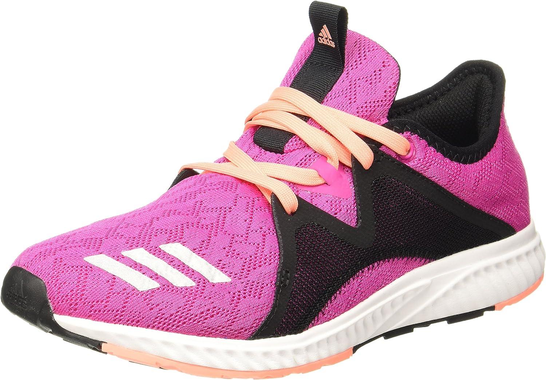 adidas Edge Lux 2, Zapatillas de Running para Mujer: Amazon.es: Zapatos y complementos