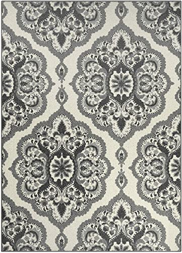 Maples Rugs Vivian Medallion Area Rug