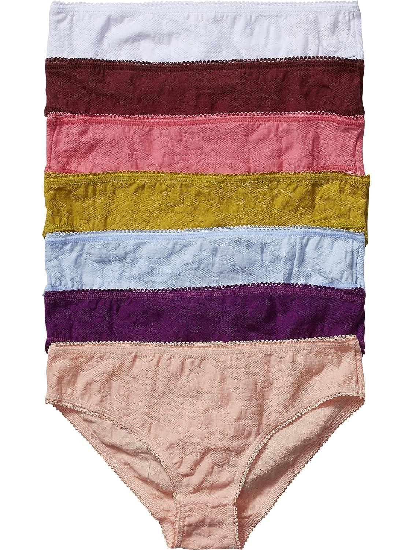 Scotch R'Belle Mädchen Unterhose 7-Days A Week Underwear