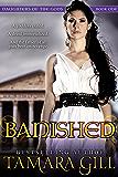 Banished (Mythological Romance) (Daughters Of The Gods Book 1)