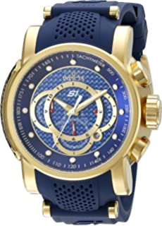 32f464a568d Amazon.com  Invicta Men s 0932 Anatomic Subaqua Collection ...