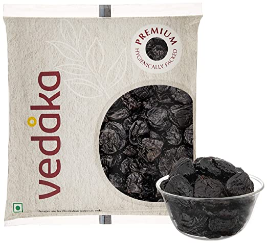 Vedaka Premium Prunes, 200g