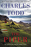 The Piper: An Inspector Ian Rutledge Story (Kindle Single)