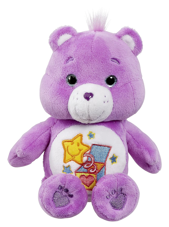 Care Bear Sorpresa Oso Bean Bag Peluche