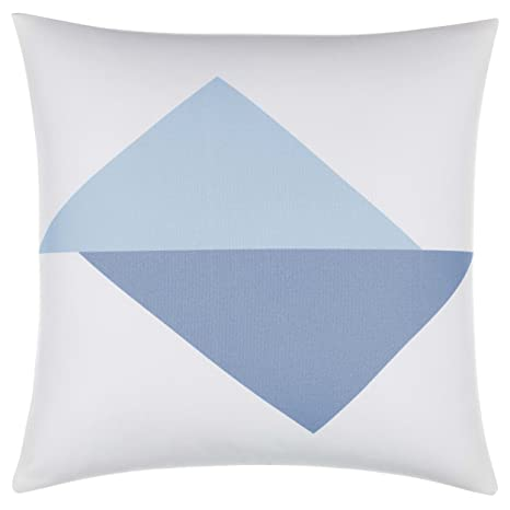 Amazon.com: Now House by Jonathan Adler Graphic Triangles ...