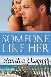 Someone Like Her (A K2 Team Novel)