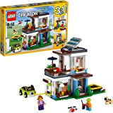 "LEGO UK 31068 ""Modular Modern Home Construction Toy"