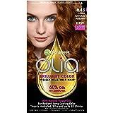 Garnier Olia Ammonia Free Hair Color [6.43] Light Natural Auburn 1 ea
