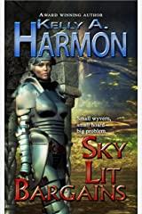 Sky Lit Bargains Kindle Edition