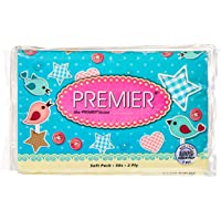 Premier Travel Pack 3-In-1 - 2 Ply, (Pack of 3)
