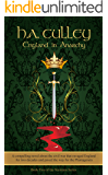 England in Anarchy (The Normans Book 2)