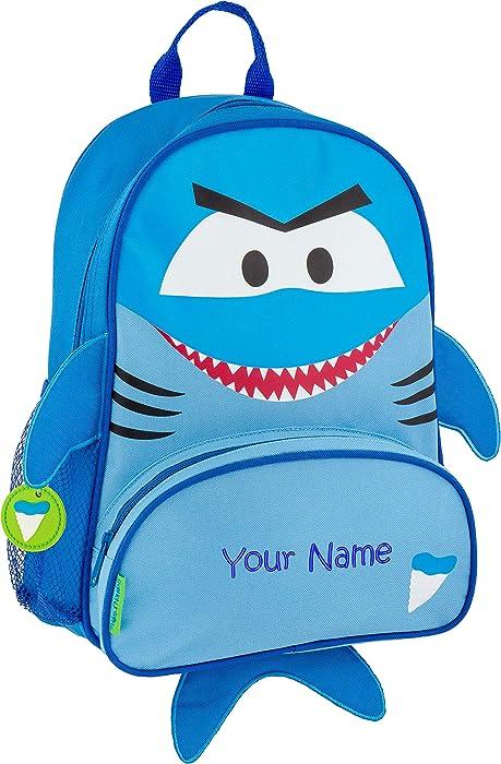 Top 7 Stephen Joseph Shark Personalized