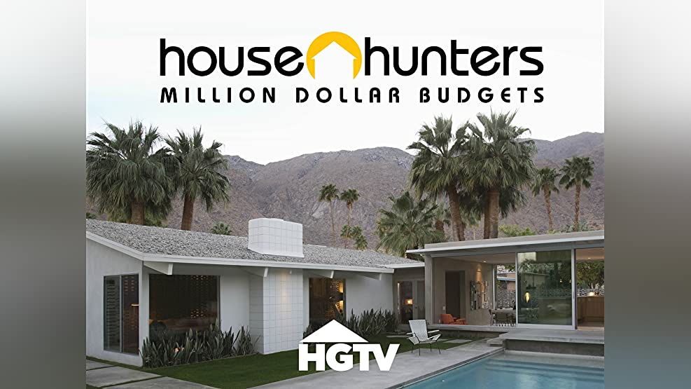 House Hunters: Million Dollar Budgets Volume 1