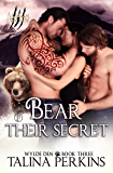 Bear Their Secret (Wylde Den Book 3)