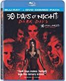 30 Days of Night: Dark Days - 30 jours de nuit : Jours sombres [Blu-ray + DVD] (Bilingual)