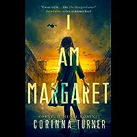 I Am Margaret: (UK Edition) (English Edition)