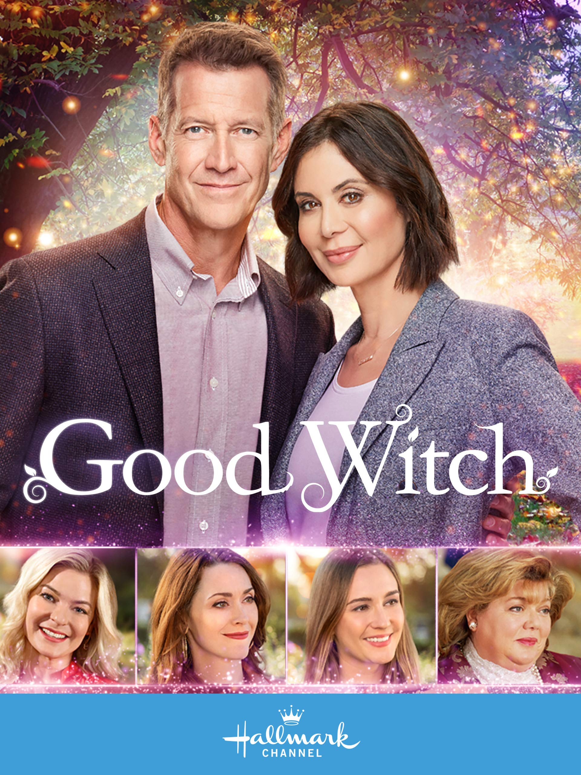 Good Witch Halloween Special 2020 Date Watch Good Witch, Season 6 | Prime Video