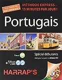 Coffret Portugais (2CD audio MP3)