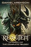 Requiem: The Dragon War (The Complete Trilogy)