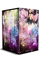The Ravager Chronicles: The Complete Series Kindle Edition